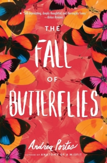 The Fall of Butterflies, Paperback / softback Book
