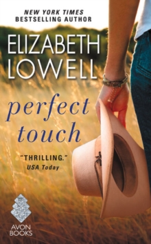 Perfect Touch, Paperback Book