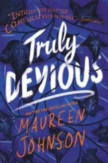 Truly Devious : A Mystery, Hardback Book
