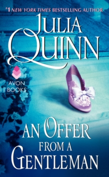 An Offer From a Gentleman, Paperback / softback Book