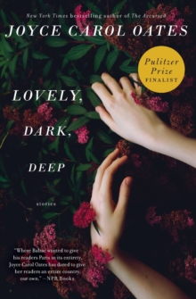 Lovely, Dark, Deep : Stories, Paperback / softback Book