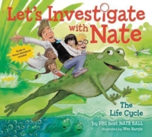 Let's Investigate with Nate #4: The Life Cycle, Paperback / softback Book