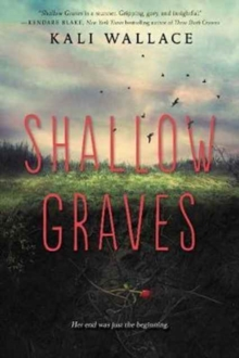 Shallow Graves, Paperback Book
