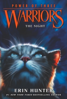 Warriors: Power of Three #1: The Sight, Paperback Book