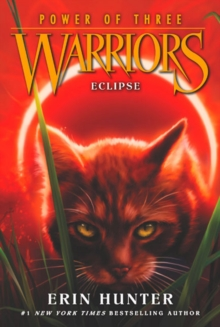 Warriors: Power of Three #4: Eclipse, Paperback Book
