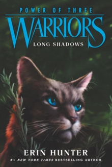 Warriors: Power of Three #5: Long Shadows, Paperback Book