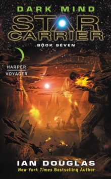 Dark Mind : Star Carrier: Book Seven, EPUB eBook