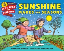 Sunshine Makes the Seasons, Paperback Book