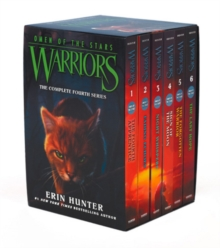 Warriors: Omen of the Stars Box Set: Volumes 1 to 6, Paperback / softback Book