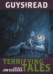 Guys Read: Terrifying Tales, Paperback / softback Book