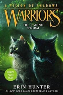 warriors super edition hawkwings journey