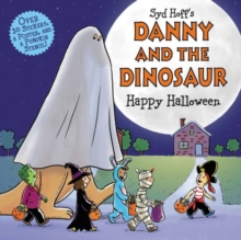 Danny and the Dinosaur: Happy Halloween, Paperback Book