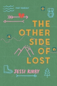 The Other Side of Lost, Hardback Book