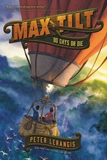 Max Tilt: 80 Days or Die, Paperback / softback Book