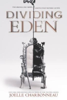 Dividing Eden, Paperback / softback Book