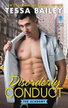 Disorderly Conduct : The Academy, Paperback / softback Book