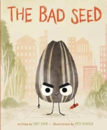 The Bad Seed, Hardback Book