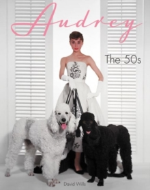 Audrey: The 50s, Hardback Book