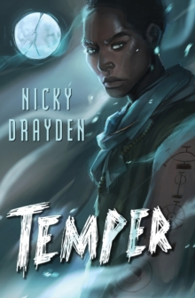 Temper : A Novel, Paperback / softback Book