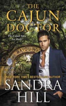 The Cajun Doctor : A Cajun Novel, Paperback / softback Book