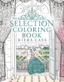 The Selection Coloring Book, Paperback / softback Book