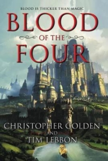 Blood of the Four, Hardback Book