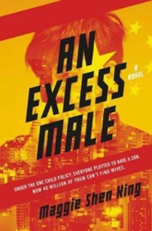 Excess Male, An : A Novel, Paperback / softback Book