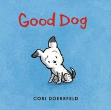 Good Dog, Hardback Book