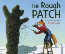 The Rough Patch, Hardback Book