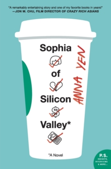 Sophia Of Silicon Valley, Paperback / softback Book