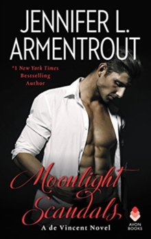 Moonlight Scandals : A de Vincent Novel, Paperback / softback Book