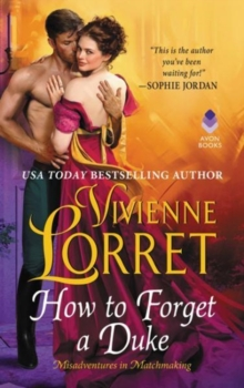 How to Forget a Duke, Paperback / softback Book