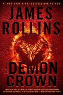 The Demon Crown Intl : A Sigma Force Novel, Paperback / softback Book