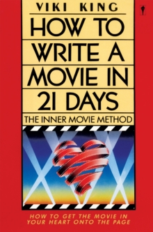 How to Write Movie in 21 Days, Paperback Book