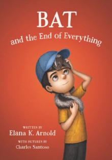 Bat and the End of Everything, EPUB eBook