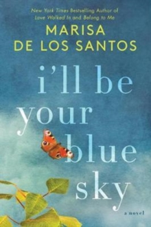 I'll Be Your Blue Sky Intl, Paperback / softback Book
