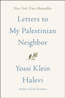 Letters to My Palestinian Neighbor, EPUB eBook