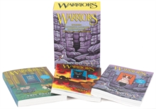 Warriors Manga 3-Book Full-Color Box Set : Graystripe's Adventure; Ravenpaw's Path, SkyClan and the Stranger, Paperback / softback Book