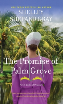 The Promise of Palm Grove : Amish Brides of Pinecraft, Book One, Paperback / softback Book