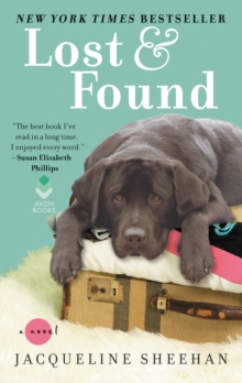 Lost & Found, Paperback / softback Book