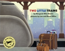 Two Little Trains, Paperback / softback Book