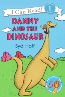 Danny and the Dinosaur, Paperback / softback Book