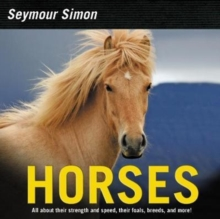 Horses : Revised Edition, Paperback Book