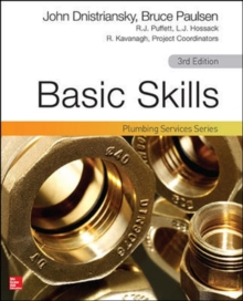 Basic Skills - Plumbing Services Series, Spiral bound Book