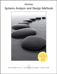 Systems Analysis and Design for the System Enterprise, Paperback / softback Book