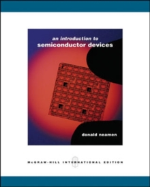 Semiconductor Device Fundamentals, Paperback Book
