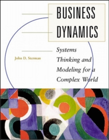 Business Dynamics: Systems Thinking and Modeling for  a Complex World with CD-ROM, Book Book