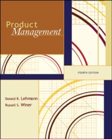 Product Management, Paperback Book