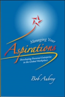 Managing Your Aspirations:, Paperback / softback Book