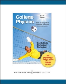 College Physics, Paperback / softback Book